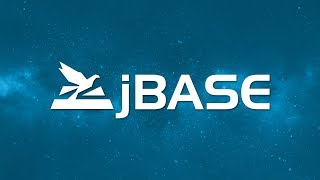 Connect to your Future | jBASE