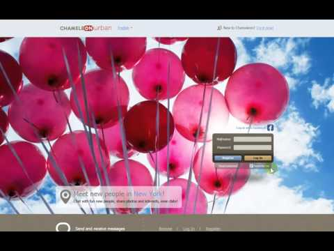 Chameleon Dating Software Script Reviews The Changing The Main Page Map Into An Image 2019