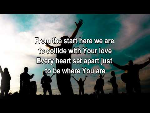 This Is Our Time  - Planetshakers (Worship Song with Lyrics)