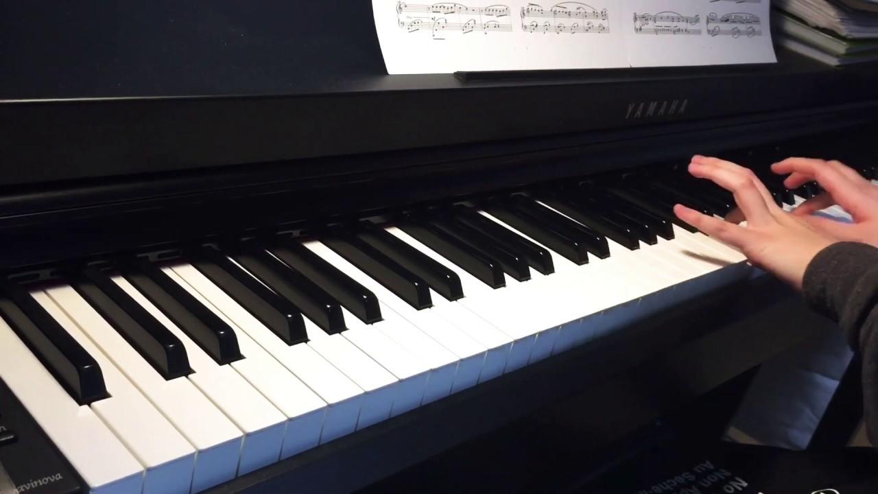 센과 치히로의 행방불명-생명의 이름 피아노(Spirited away-Inochi no namae)