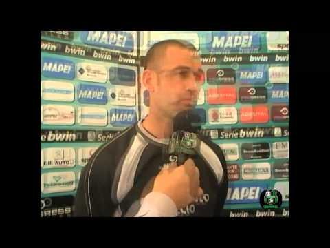 Intervista a Carl Valeri del 13/03/2012