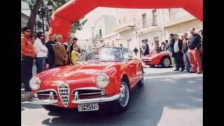 ditta Colamesta- Bari: Cromatura eseguita su Componenti Alfa Romeo
