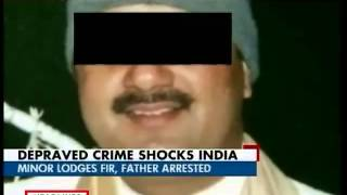 Gurgaon businessman arrested for repeatedly raping his minor daughter