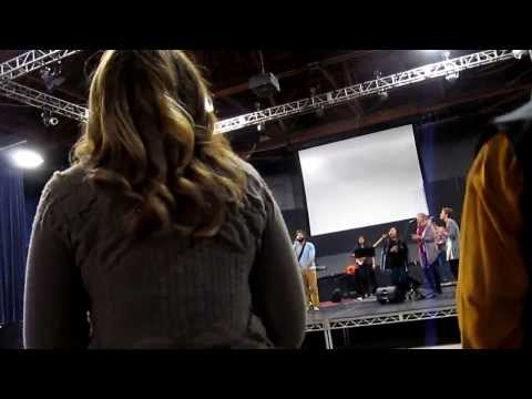 Sing Along Advent Songs with David Brymer & PIHOP Worship Leaders