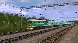 Trainz railroad simulator 2004 01 15 2018   02 35 53 01