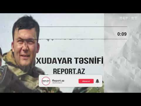 """Download Xudayar Yusifzade - """"Xudayar tesnifi"""" (Yeni versiya)2020"""