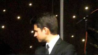 Matt Dusk - A Million Kisses Late - 5/4/11