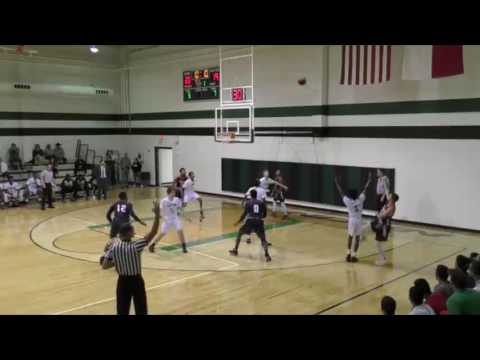 #1 South Plains vs Clarendon College - Jan. 23, 2017 - Clarendon, Texas
