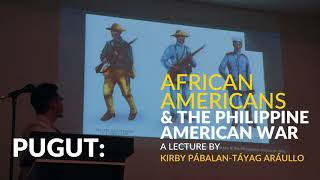 PUGUT: A Lecture at the Museum of Philippine Social History