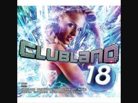 CLUBLAND 18 - The Wanted - Heart Vacancy (DJs from Mars Remix)