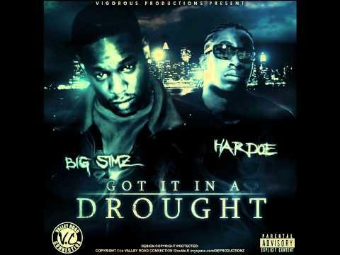 *NEW*Hardo Di-Vinchi & Big Simz feat.Calvin Wilson...