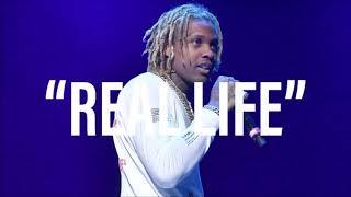 FREE Lil Baby x Lil Durk Type Beat 2019 Real Life illWillBeatz