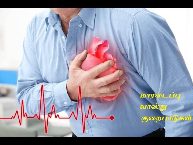 இருதய நோய் வாஸ்து குற்றமா?   Heart Attack and Vastu   vastu for heart attack   சென்னை வாஸ்து chennai