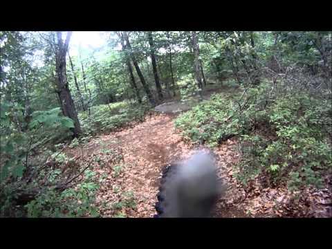Diamond Hill, RI - X Loop - Long Edit