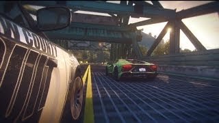 EA Need for Speed Rivals | AllDrive Gameplay Trailer