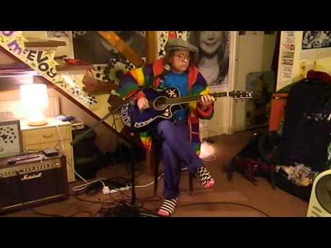Eiffel 65 - Blue (Da Ba Dee) - Acoustic Cover - Danny McEvoy