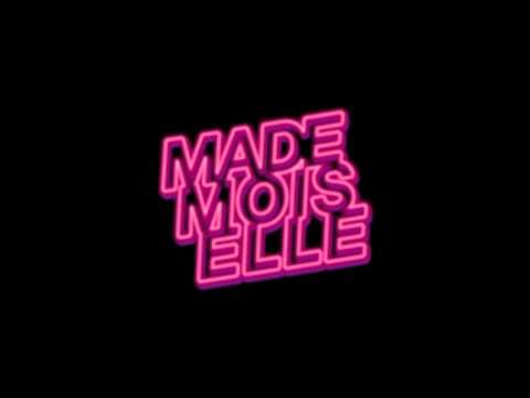Studio Montaigne - Mademoiselle (Radio Edit) [HD]