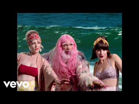 Deap Vally - Gonnawanna