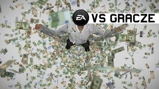 EA VS GRACZE (Feel it Still Parodia)
