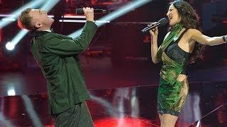 The Voice of Poland III - Arek Kłusowsk...