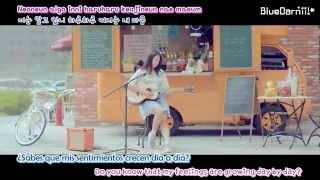 Video My Dear - Park Shin Hye (ft. Yong Junhyung of Beast) [Sub Esp + Eng + Hangul + Rom] download MP3, 3GP, MP4, WEBM, AVI, FLV Maret 2018