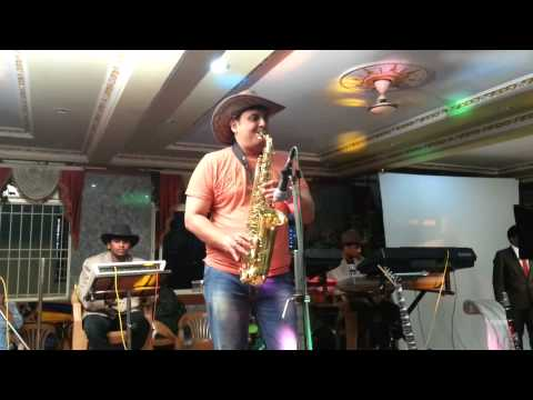 sj prasanna playing tamil film song instrumental germaniyin on saxophone (09243104505)
