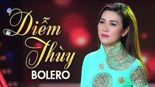 Diễm Thùy 2017 - Ca Sỹ Trẻ Xinh Đẹp Hát Nhạc Bolero Diễm Thùy 2017