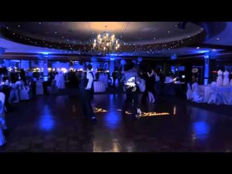 Luces de fiesta dj l ser neon youtube - Luces de neon ...