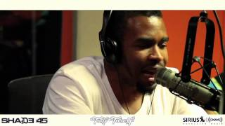 Pharoahe Monch Freestyle - Shade 45