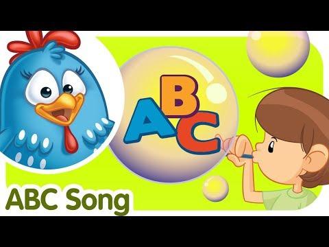 ABC - UK - Kids Song with lyrics