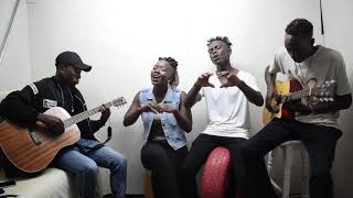 Sauti Sol Star cover by Jana Band.