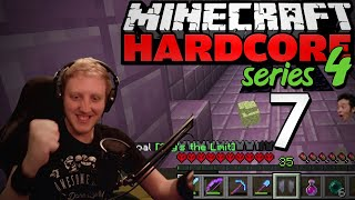 Minecraft Hardcore - S4E7 -