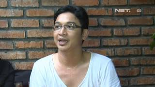 Entertainment News - Pasha Ungu menciptakan lagu untuk band lain