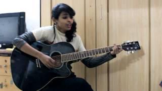 Tu Hai Ki Nahi Unplugged - Pretty Talents (Harsha Prabhakar)