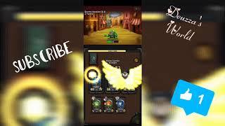 Triple Fantasy Premium (android gameplay) screenshot 3