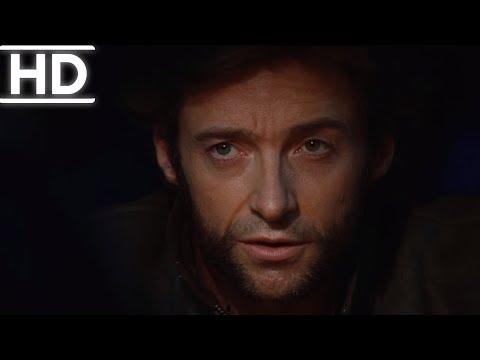 X-Men Başlangıç: Wolverine | Gambit'le İlk Karşılaşma | John Wraith Ölümü | Klip (17/25) (1080p)