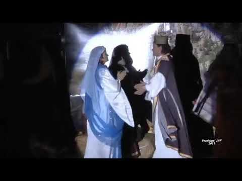 O Nazareno em Fradelos 2011