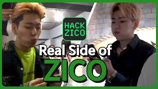 Скачать Block B Zico S Real House ENG SUB Dingo Kdrama