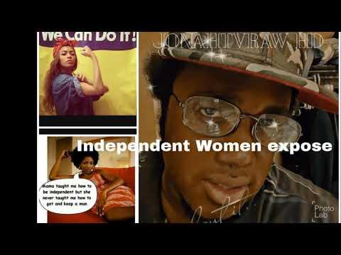 Black Independent Women expose