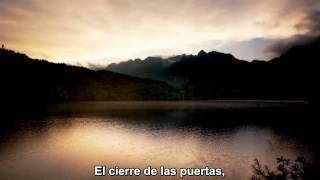The Closing of The Doors - Róisín Murphy - Subtitulado en Español