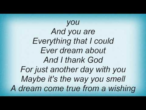 Ffh - Another Day With You Lyrics