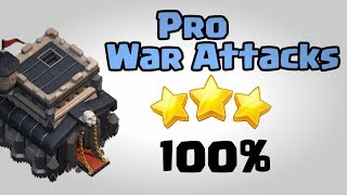 TH9 Best War Attacks 2018 | TH9 Pro War Attacks | Clash of clans INDIA