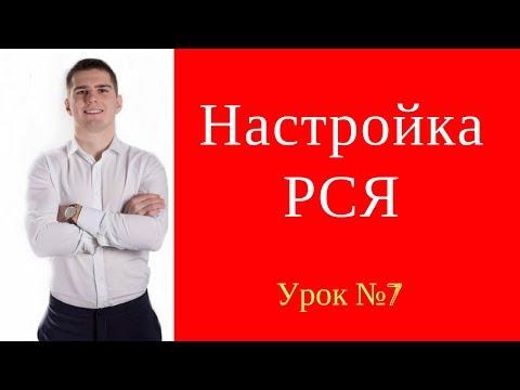 Настройка РСЯ 2018 (Рекламная Сеть Яндекса). Текстово графические объявления и Баннеры.