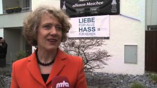 Special Interview with Corine Mauch - Mayor of Zurich