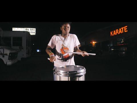 Amazing Snare Drum Battle Teacher Vs. Student Part 2