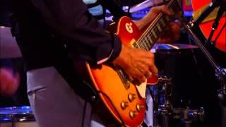 Jeff Beck & Imelda May Band - Rock Around The Clock - Live at Iridium Jazz Club N.Y.C. - HD