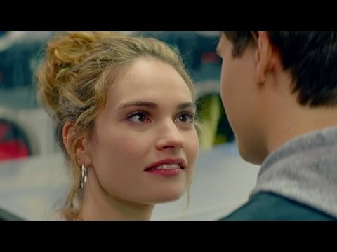 Baby Driver | official trailer #1 (2017) Edgar Wright Ansel Elgort