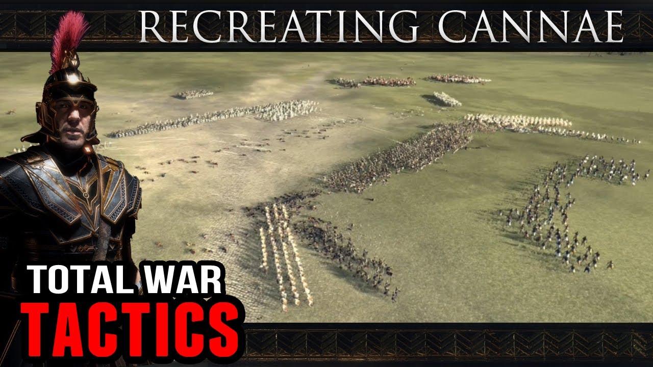 tactics of war in the movie
