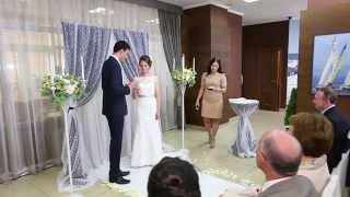 Организация свадьбы в Новосибирске. Свадебная студия
