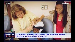 Terapi Kanker dengan Teknologi Laser.